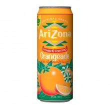 Arizona Апельсин 680мл