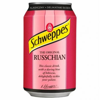 Schweppes Russchian