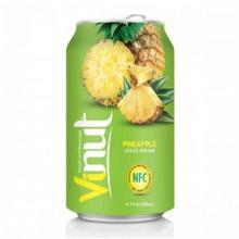 Напиток Vinut Ананас
