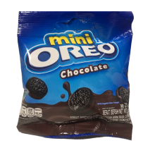 Oreo mini Choc, 23 г