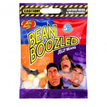 Bean Boozled 5th Edition, 54 гр