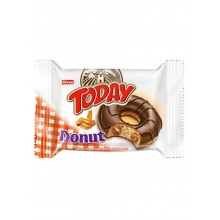 Пончик Today Donut КАРАМЕЛЬ 20гр