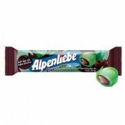Конфеты Alpenliebe Чоко Минт 26 грамм