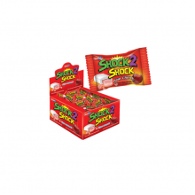 Жвачка «Shock 2 shock» (Вишня) 5 гр