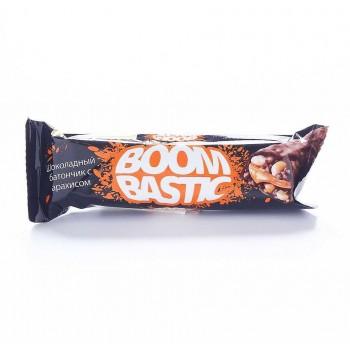 Батончик Boombastic с арахисом