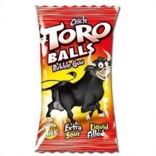 Жвачка бычьи яйца Fini toro balls