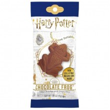 Harry Potter Chocolate Frog Шоколадная лягушка Гарри Поттер 15 гр