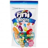 Жевательные мармеладные бобы Fini Beans, 180гр