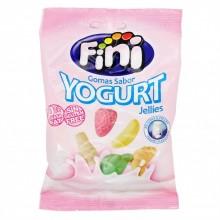 Мармелад йогурт-фрукты Fini