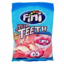 Мармелад зубы Fini