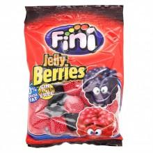 Мармелад ягоды малина и ежевика Fini