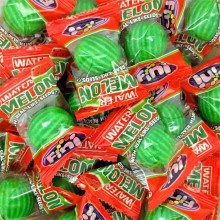 Жвачка арбузы Fini Watermelon