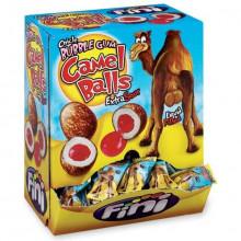 Жвачка яйца верблюда Fini Camel Balls