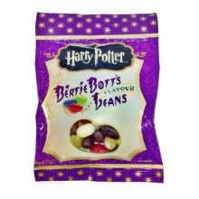 Конфеты Гарри Поттера Bertie Botts Beans Jelly Belly 54 г