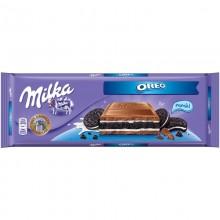 Milka Oreo 300 гр