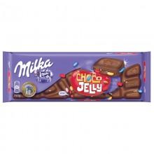 Milka Choco Jelly 250 гр