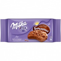 Milka Sensations Choco