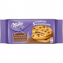 Milka Sensations Cookies