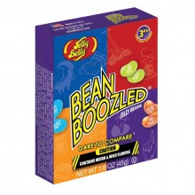 Jelly Belly Bean Boozled 3 (Бин Бузлд) 45 г