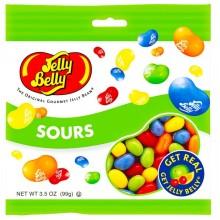 Jelly Belly кислые фрукты