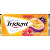 TRIDENT PASSIONBERRY TWIST