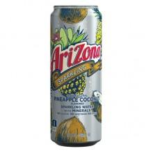 Arizona Pineapple Coconut Flavored, 355мл