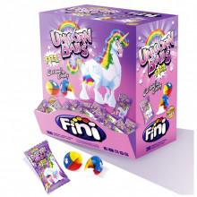Карамельные яйца единорога Fini Unicorn balls