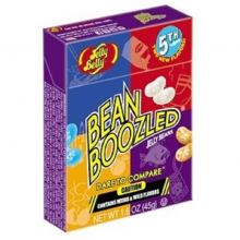 Bean Boozled 5th Edition, 45гр