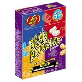 Bean Boozled 5th Edition, 45гр