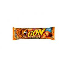 Батончик с арахисом LION Peanut