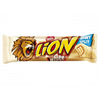 Батончик Lion White