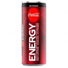 Coca Cola Energy