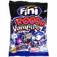 Жвачка - леденец вампиры Boom Vampire + gum