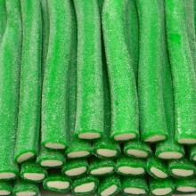 Палочки гигантские, Яблоко подсахаренные, 50гр