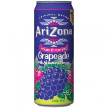 Arizona Grapeade, 680мл