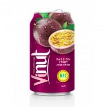 Напиток Vinut Маракуйя