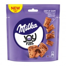 Joy Fills Milka