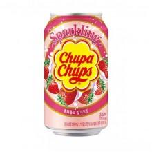 Chupa Chups Клубника со сливками