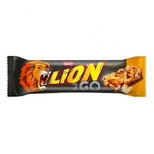 Батончик Lion 2GO Peanut