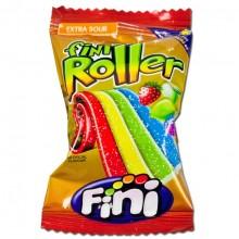 Fini Magic roller, мармелад-роллер, 6 вкусов, 40гр