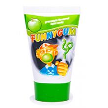 Жвачка Funny Gum Apple