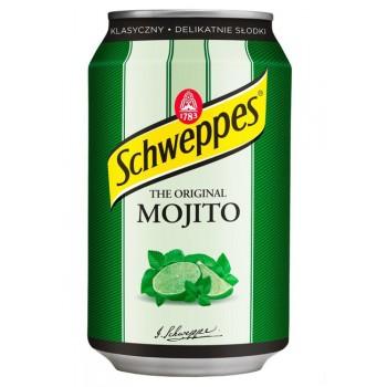 Schweppes Mojito