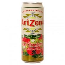Arizona Kiwi Strawberry, 680мл