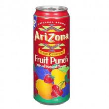 AriZona Fruit Punch, 680мл