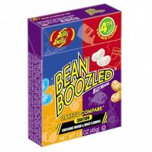 Jelly Belly Bean Boozled 4 (Бин Бузлд) 45г 20 вкусов!