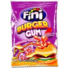 Жвачка Fini Burger в виде бургера
