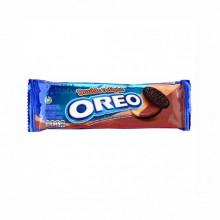 Печенье OREO Peanut Butter and Chocolate, 29,4 гр
