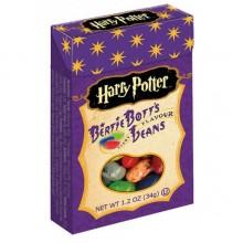 Конфеты Гарри Поттера Bertie Botts Beans 34 гр