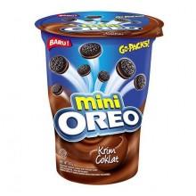 Oreo mini, шоколад, 67гр