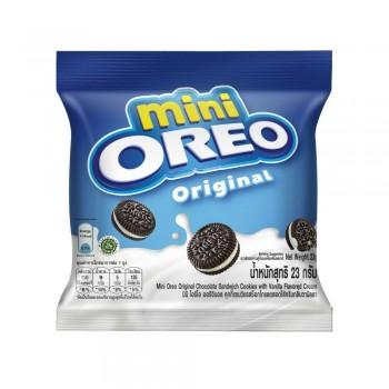 Oreo mini Original, 23 г
